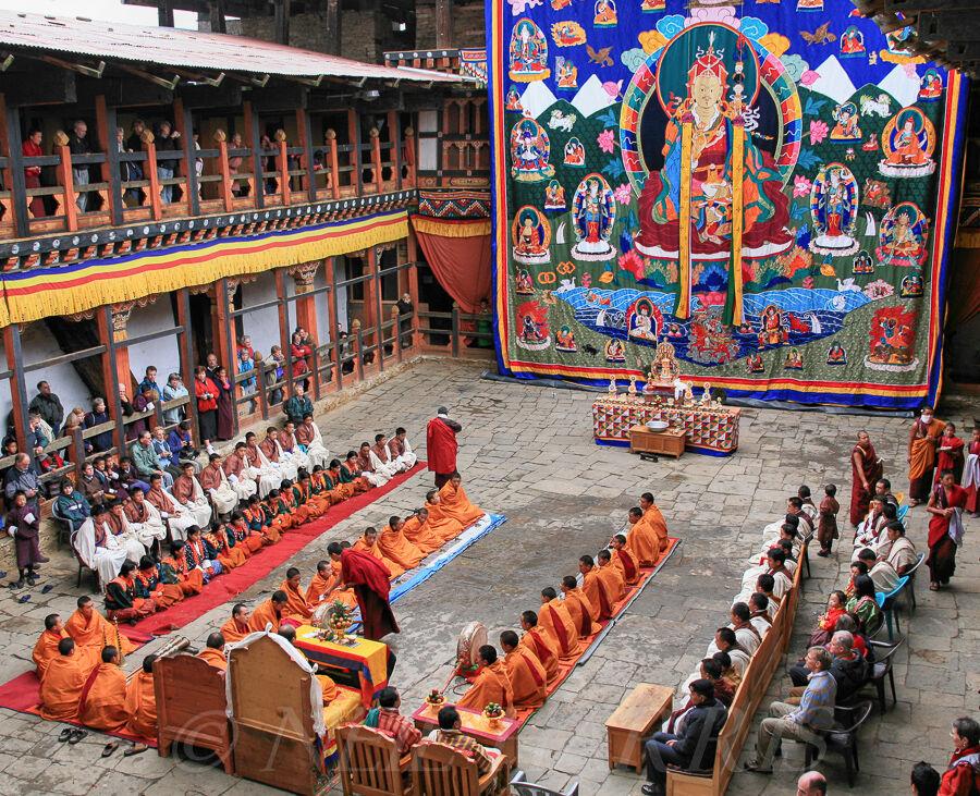 Jakar Festival