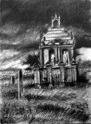 Hopper Mausoleum 2