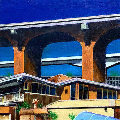 Ouseburn Viaducts