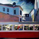 Prague Tram No.3