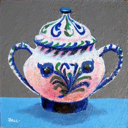Spanish Pot 2