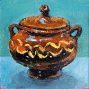 Spanish Pot