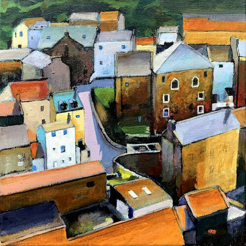 Staithes II
