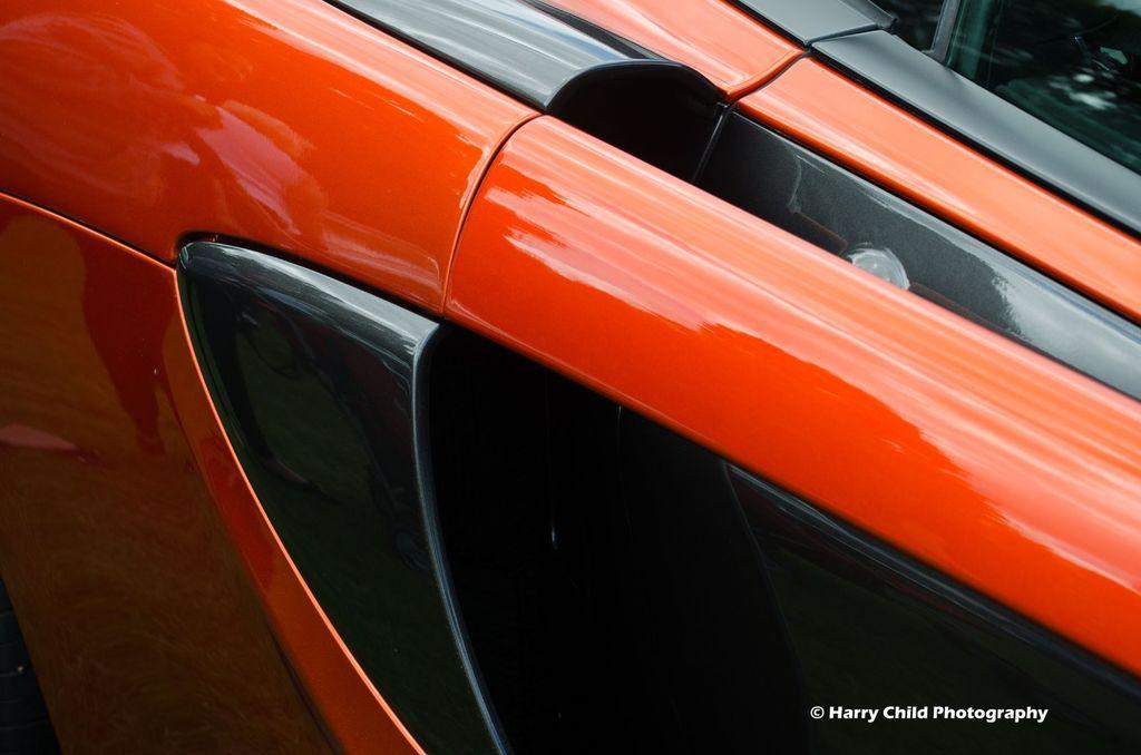 McLaren - 570S