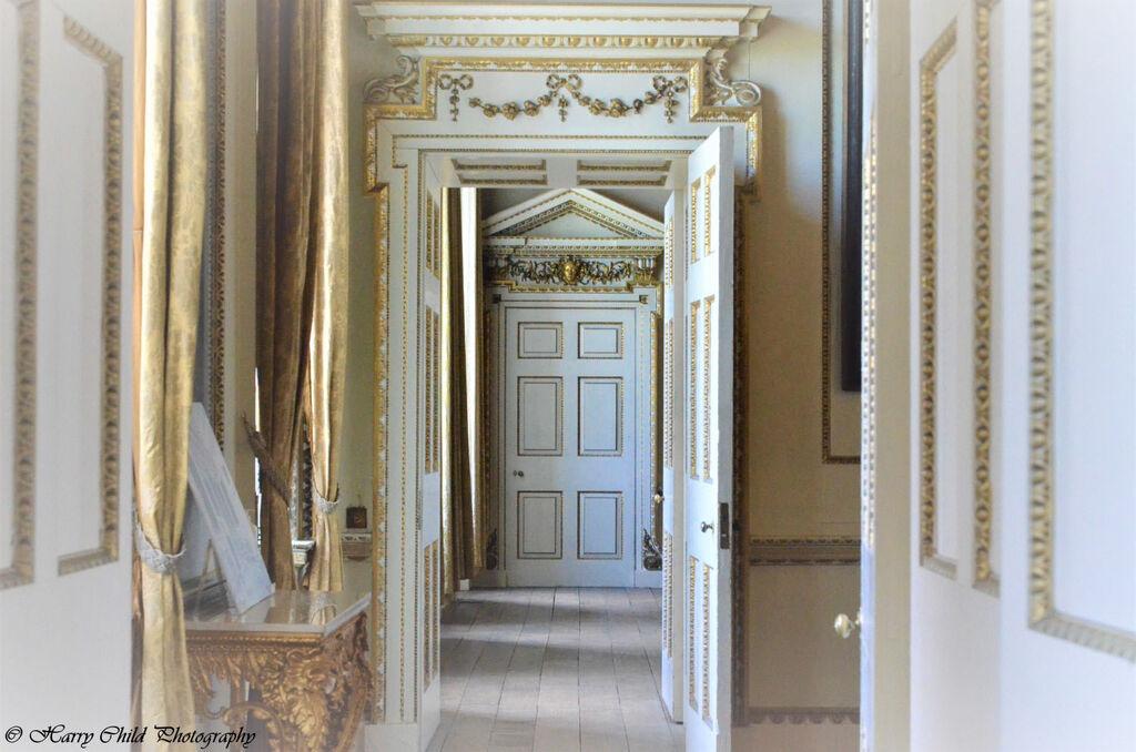 The Doors to Wealth