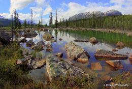 The Rockies BC