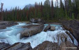 Natural Bridge BC