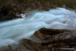 Meltwater River