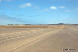 Skeleton  Coast  Highway