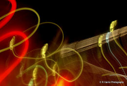 Painting with light 9