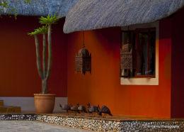 Mashara Lodge