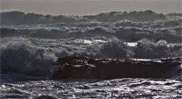Rough Sea,s