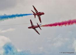 Red Arrows Crossover 2