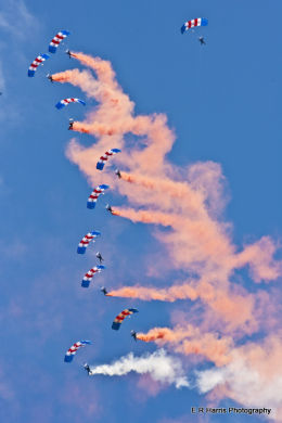 RAF Falcons