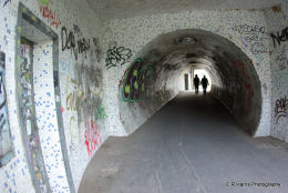 Tunnel + two