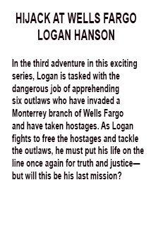 Hijack at Wells Fargo forward