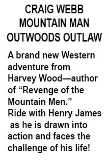 Outwoods Outlaw foreword