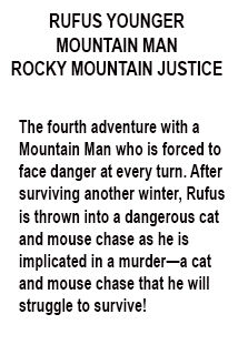 Rocky Mountain Justice forward