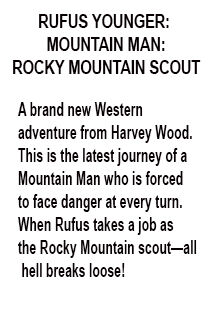 Rocky Mountain Scout foreword