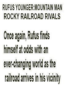 Rocky Railroad Rivals foreword