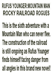 Rocky Railroad Rogues foreword
