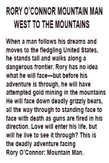 West to the Mountains series foreword