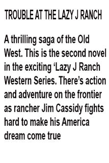 Trouble at the Lazy J Ranch forward