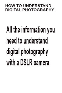 How to Understand Digital Photography forward