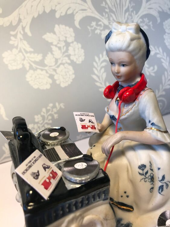 DJ Miss No-Beats