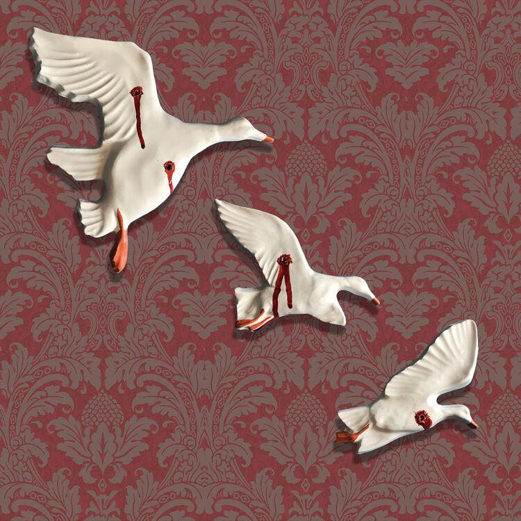 Wild Goose Chase - to order