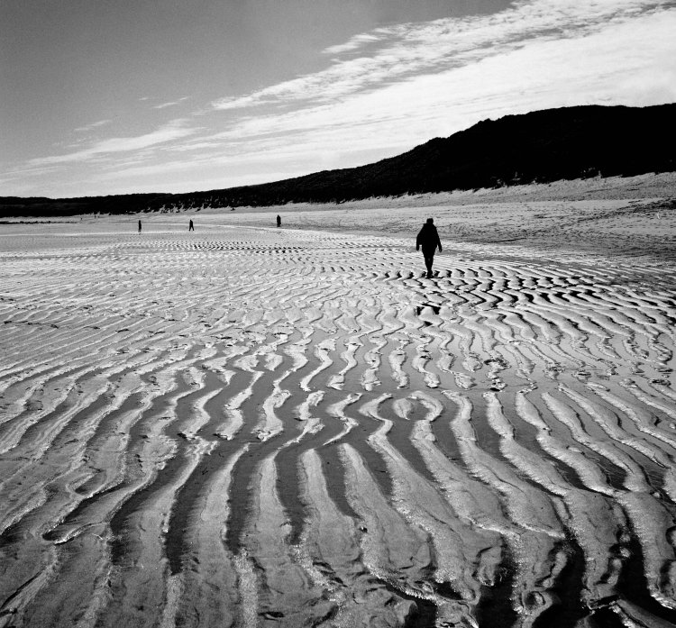 Rippled Strand