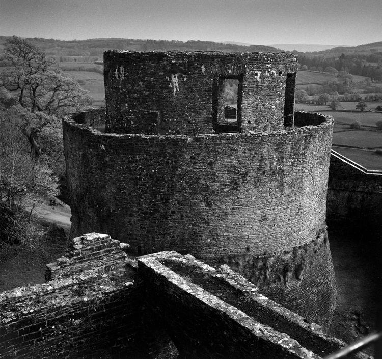 Dinefor Castle