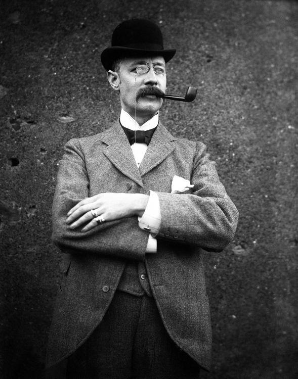 Earl of Heyburn c.1898