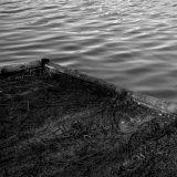 Land below Water