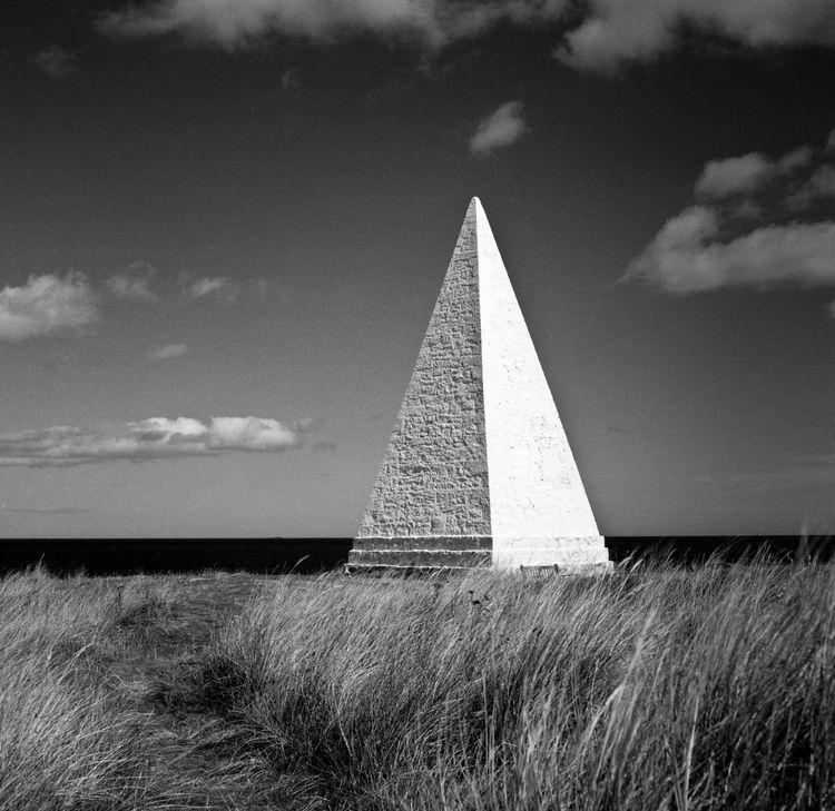 On Lindisfarne