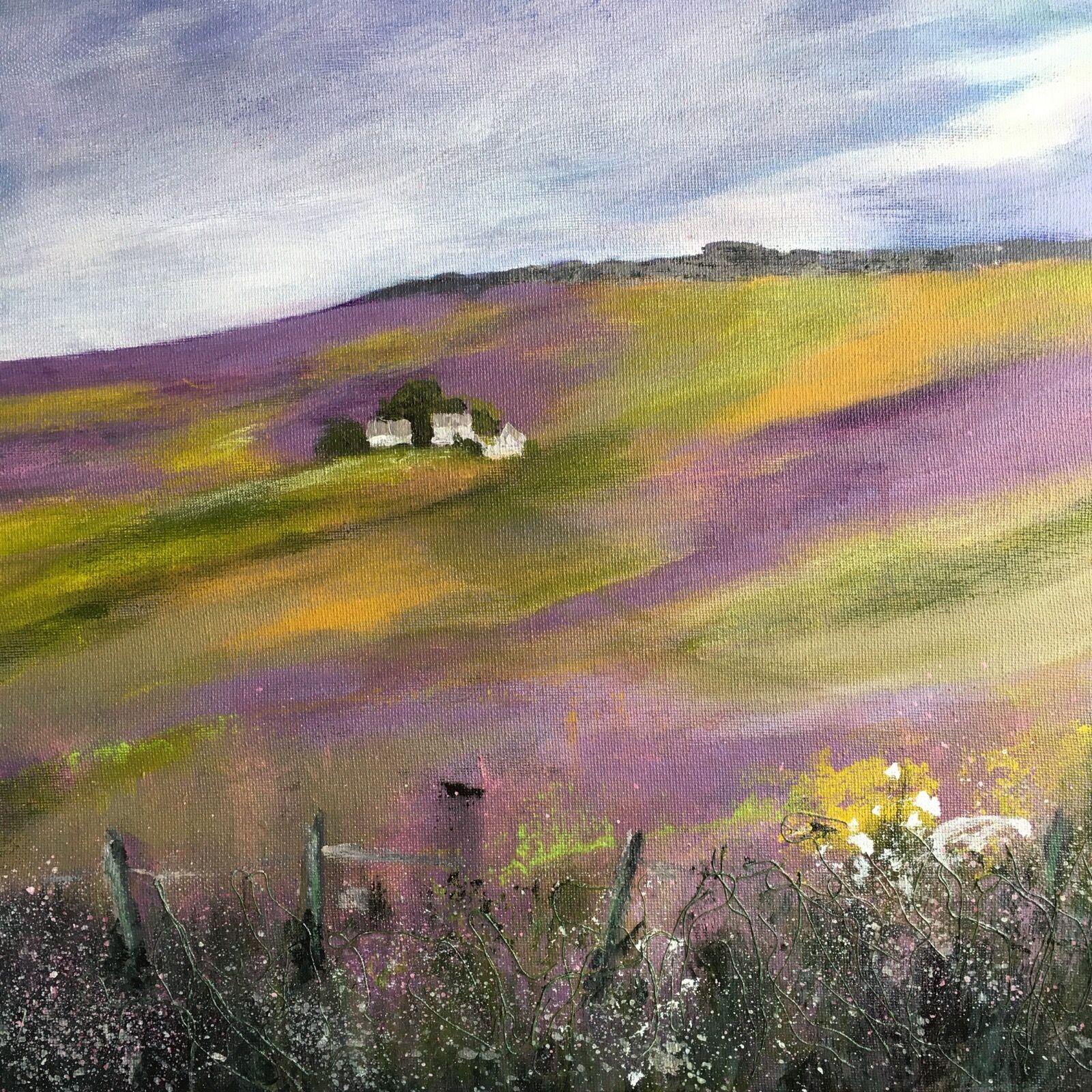 Eyam Moor Derbyshire