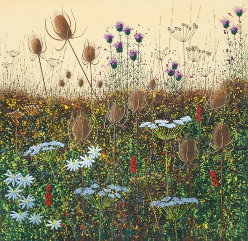 Autumn Approaching (Sold)