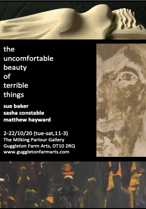 The Uncomfortable Beauty of Terrible Things