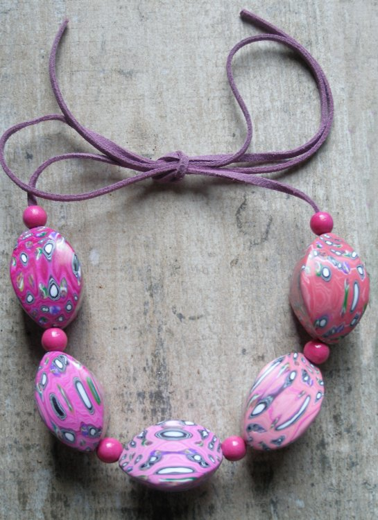 """Pretty In Pink"" FC"