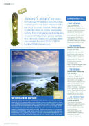 Recent coverage in Coast Magazine