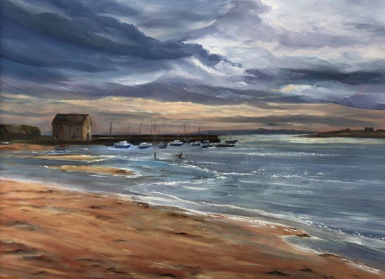 Elie Beach, Fife SOLD