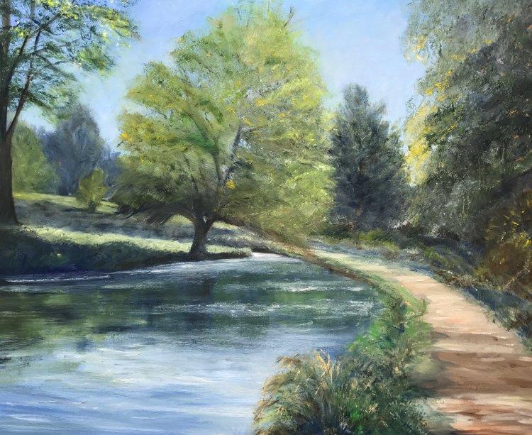 Kennet and Avon Canal, Bath