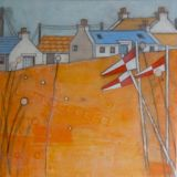 Boatcroft Flags - £600