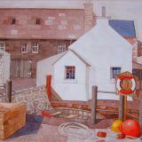Harbour Cottage, Kirkcudbright - SOLD