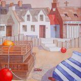McLeod's Boatyard - SOLD