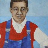 The Young Trawlerman - £175