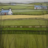 Blue Roofs - £325
