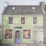 High St. Gallery, Kirkcudbright - £450