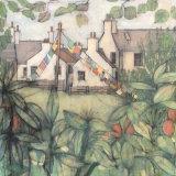 High St Garden, Kirkcudbright