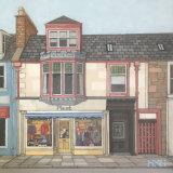 Pleat, St Mary Street, Kirkcudbright - £450